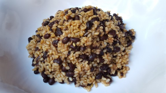 Rice and Beans Featured Image - © ProtectiveDiet.com