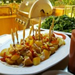 Salsa Brava Premium PD Recipe
