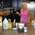 Class #178 - All Natural Cleaning