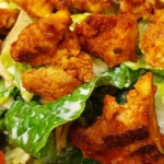 BBQ Chick'n Ranch Salad Premium PD Recipe