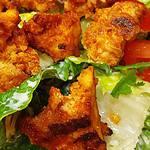 BBQ Chick'n Ranch Salad Premium PD Recipe