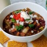 Busy Day Chili Premium PD Recipe