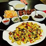 Chorizo Hash Premium PD Recipe