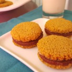 Sandwich Cookies Premium PD Recipe