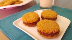 Sandwich Cookies - © ProtectiveDiet.com