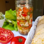 Hot or Mild Giardiniera Premium PD Recipe