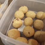 Cookie Dough Bites Premium PD Recipe