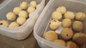 Cookie Dough Bites - © ProtectiveDiet.com