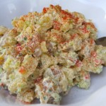 American Potato Salad Premium PD Recipe