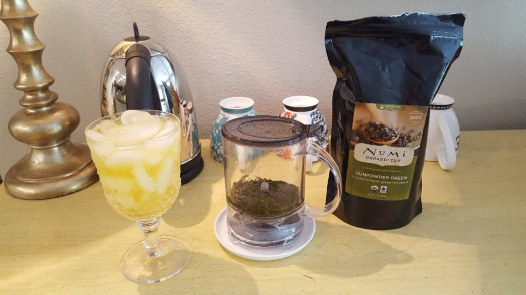 Sparkle Tea Premium PD Recipe