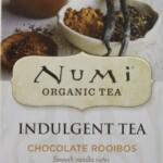 Numi Indulgent Tea Chocolate Rooibos