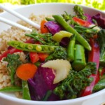 Chop Suey Salad Premium PD Recipe