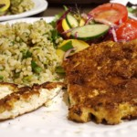 Jamaican Jerk Cutlets Premium PD Recipe