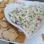 Seafood Salad Premium PD Recipe