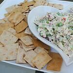 Seafood Salad Premium PD Recipe