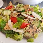 Fattoush Salad Premium PD Recipe