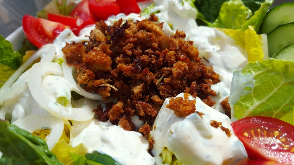 Gyro Salad Premium PD Recipe