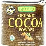 Organic Cocoa