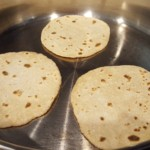 Soft Flour Tortillas Premium PD Recipe