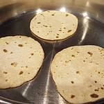 Soft Flour Tortillas Premium PD Recipe