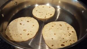 Soft Tortilla 3 - © ProtectiveDiet.com