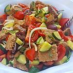 Panzanella Salad Premium PD Recipe