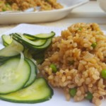 Indian Spice Rice Premium PD Recipe