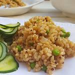 Indian Spice Rice Premium PD Recipe