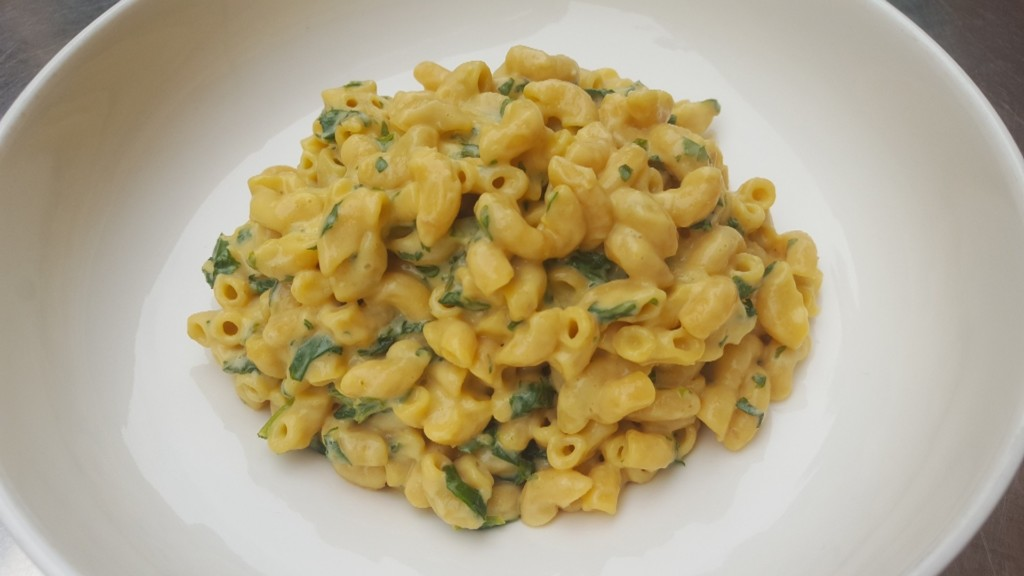 Sneaky Greens Ultimate Mac & Cheeze Premium PD Recipe