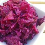 Sweet & Sour Cabbage Premium PD Recipe