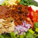 Taco Salad Premium PD Recipe