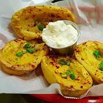 Potato Skins Premium PD Recipe