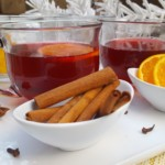 "Mulled ""Wine"" Premium PD Recipe"