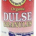 Dulse Granules