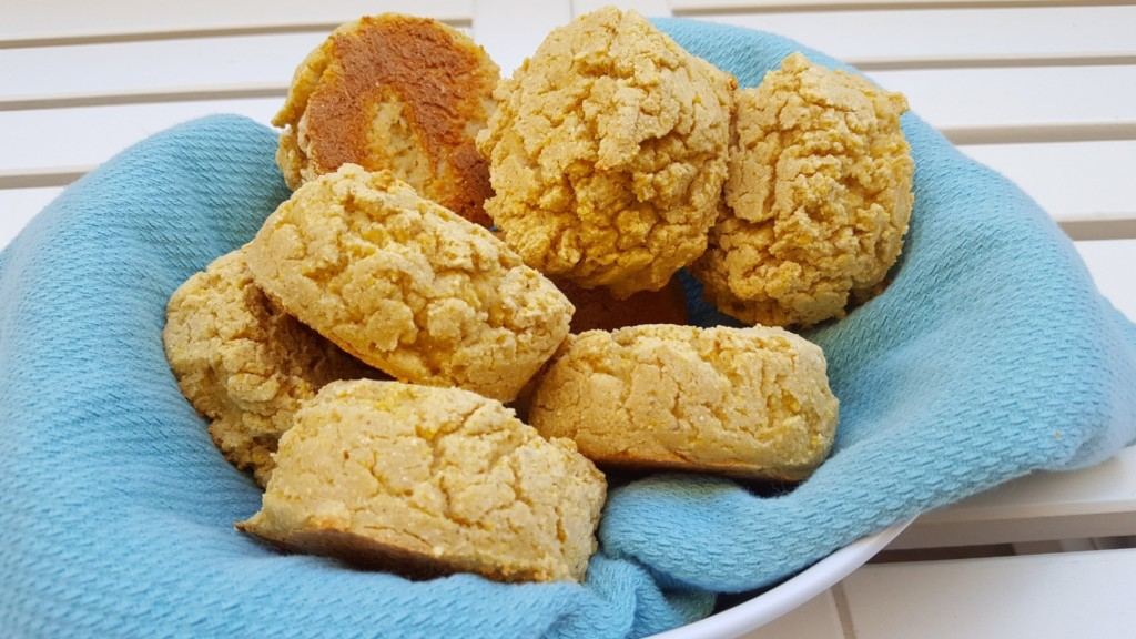 Corn Biscuits Premium PD Recipe