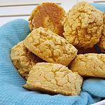 Corn Biscuits Premium PD Recipe