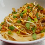 Pad Thai Premium PD Recipe