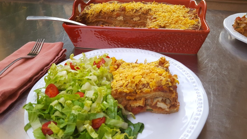 King Ranch Casserole Premium PD Recipe