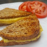 Grilled Cheeze Sandwich Premium PD Recipe