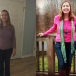 30 Day Detox Progress
