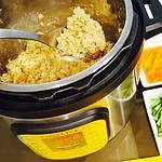 Sticky Brown Sushi Rice Premium PD Recipe