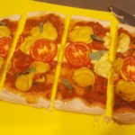 Quick-Mix Pizza Crust Premium PD Recipe