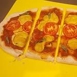 Quick-Mix Pizza Crust Premium PD Recipe