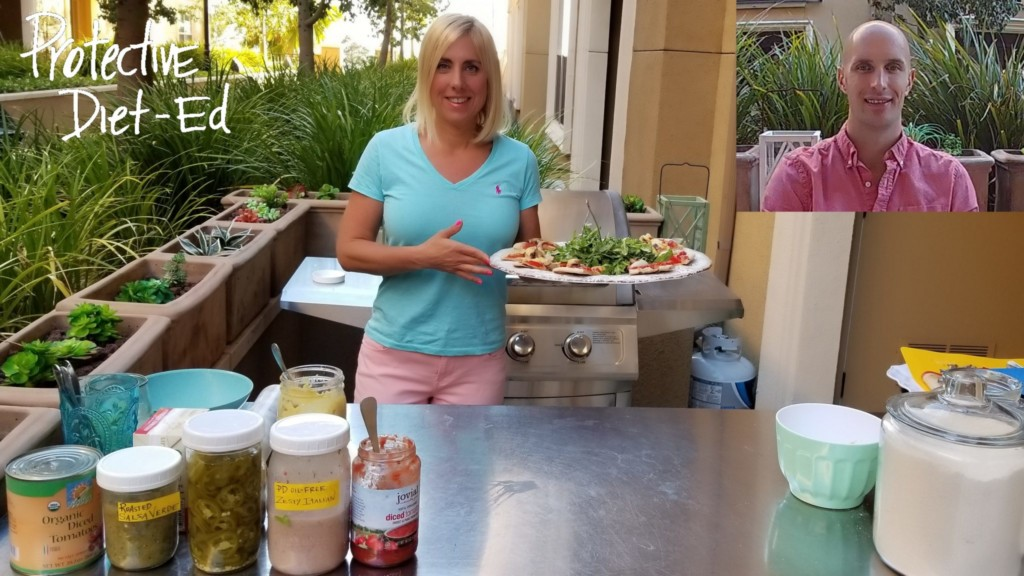 Class #175 – Mastering Oil-free Grilled Pizza