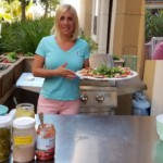 Class #175 - Mastering Oil-free Grilled Pizza