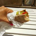 Flatbread Sub Sandwich Premium PD Recipe