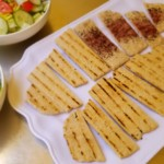 Seasoned Flatbread Premium PD Recipe
