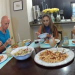 Class #184 - Dinner Party with Julie Marie