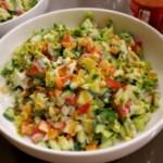 Buffalo Buttermilk Ranch Salad Premium PD Recipe