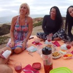 Class #185 - Picnic with Julie Marie